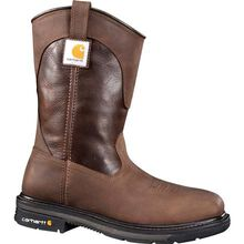 Carhartt Rugged Flex Steel Toe Wellington Work Boot