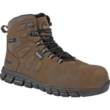 HOSS Tikaboo UL Men's Composite Toe Electrical Hazard Waterproof Work Boot