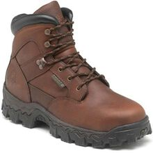 Rocky Waterproof Steel Toe Work Boot