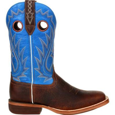 Durango® Arena Pro XRT™ Brilliant Blue Western Boot, , large