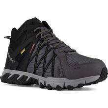 Reebok Trailgrip Work Men's Internal Metatarsal Alloy Toe Electrical Hazard Waterproof Mid Athletic Shoe