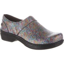 Klogs Mission Pyramid Women's Work Clogs