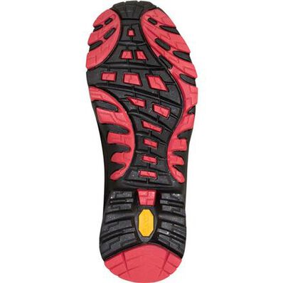 RefrigiWear Black Widow™ Women's Composite Toe Waterproof 200g Insulated Work Hiker, , large