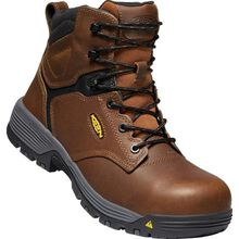 KEEN Utility® Chicago Men's Carbon Fiber Toe Electrical Hazard Waterproof Work Boot