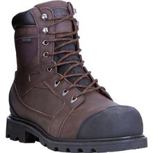 RefrigiWear Barricade™ Composite Toe Waterproof 600g Insulated Work Boot