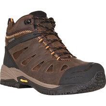 RefrigiWear® Rustic Hiker Men's Composite Toe Electrical Hazard Waterproof Work Hiker