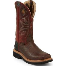 Justin Work Gypsy Kylee Women's Composite Toe Electrical Hazard Western Pull-on Work Boot