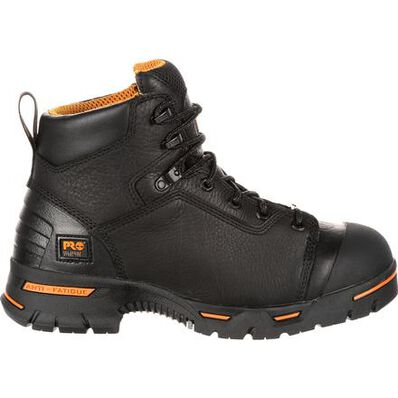 Timberland PRO Endurance CSA-Approved Steel Toe Puncture-Resistant Waterproof Work Boot, , large