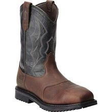 Ariat Rigtek H2O Composite Toe Waterproof Western Work Wellington