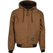 Berne Original Hooded Jacket