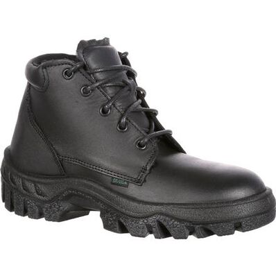 Rocky TMC Postal-Approved Women's Chukka Public Service Boot, , large