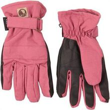 Berne Women's Waterproof Insulated Canvas Glove