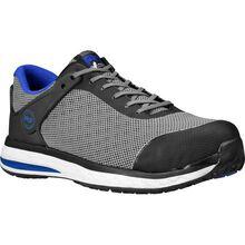 Timberland PRO Drivetrain Men's Composite Toe Static-Dissipative Athletic Work Shoe