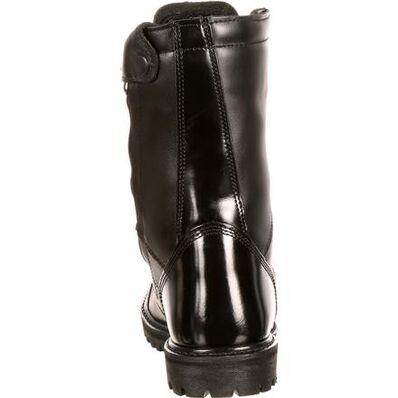 Rocky Waterproof 200G Insulated Side Zipper Jump Boot, , large
