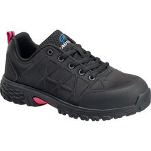 Nautilus Spark Women's Aluminum Toe Static-Dissipative Athletic Work Shoe