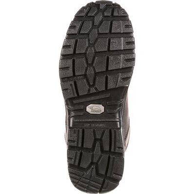 Avenger Steel Toe Waterproof Work Hiker, , large