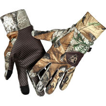 Rocky Women's Moisture Wicking Camo Gloves