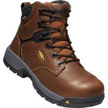KEEN Utility® Chicago Men's Internal Metatarsal Carbon Fiber Toe Waterproof Work Boot