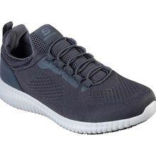 SKECHERS Work Cessnock Men's Slip-Resisting Electrical Hazard Slip-On Athletic Work Shoe