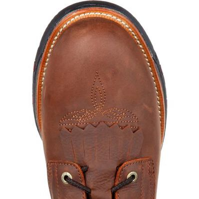 Rocky TechnoRam Lacer Western Boot, , large