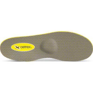 Aetrex Women's Train Medium/High Arch with Metatarsal Support Orthotic, , large