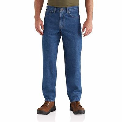 Carhartt Relaxed-Fit Tapered-Leg Jean, , large