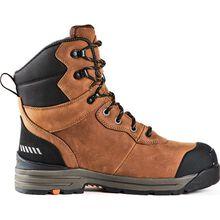 Helly Hansen Lehigh Men's 8 Inch Composite Toe Waterproof Work Boot