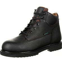 Lehigh Safety Shoes Men's Steel Toe Puncture Resistant Electrical Hazard Work Boot