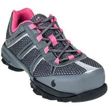 Nautilus Women's Steel Toe Static-Dissipative Work Athletic Shoe