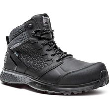 Timberland PRO Reaxion Men's Composite Toe Electrical Hazard Waterproof Work Hiker