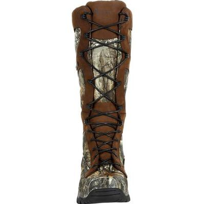 Rocky Red Mountain Waterproof Snake Boot, , large