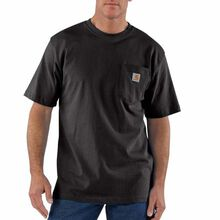 Carhartt Workwear Pocket Short-Sleeve T-Shirt