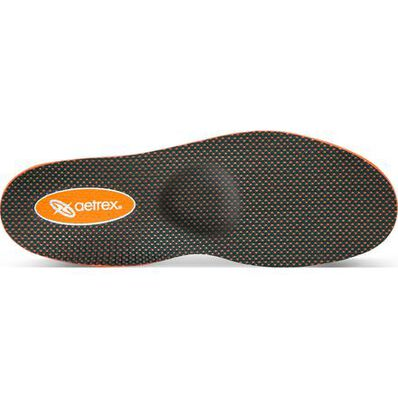 Aetrex Train Men's Medium/High Arch with Metatarsal Support Orthotic, , large