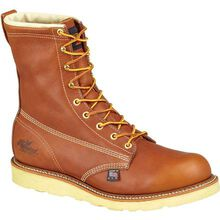 Thorogood Men's Steel Toe Electrical Hazard Wedge Work Boot