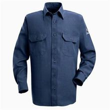 Bulwark Flame Resistant Uniform Shirt