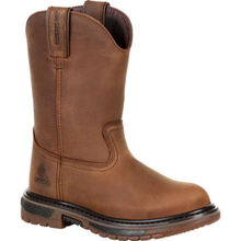 Rocky Kid's Original Ride FLX Waterproof Western Boot