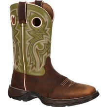 Lady Rebel™ by Durango® Women's Meadow n' Lace Saddle Western Boot