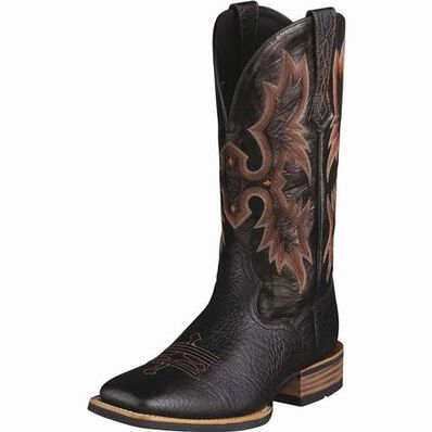 Ariat Tombstone Western Boot, , large