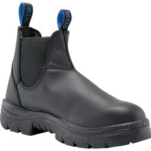 Steel Blue Hobart Men's Steel Toe Electrical Hazard Chelsea Work Shoe