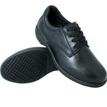 Genuine Grip Women's Slip-Resistant Oxford