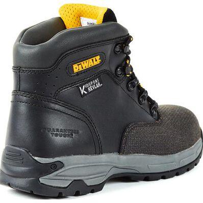 DEWALT® Newman Plus Men's Steel Toe Electrical Hazard Kevlar Work Boot, , large