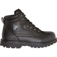 Fila Landing Steel Toe Work Boot