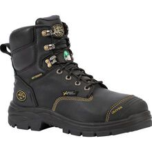 Oliver 55 Series Men's CSA Steel Toe Internal Metatarsal Puncture Resisting Work Boot