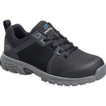 Nautilus Zephyr Women's Alloy Toe Static-Dissipative Slip-Resistant Athletic Work Shoe