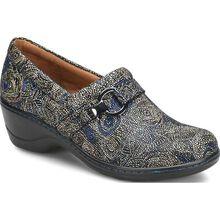 Nurse Mates Kelsie Women's Non-Metallic Slip-On Shoe