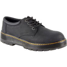 Dr. Martens Bolt Steel Toe Work Oxford