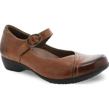 Dansko Fawna Women's Mary Jane Slip On Shoes