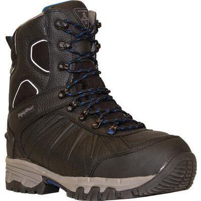 RefrigiWear Extreme Freezer CSA-Approved Composite Toe Puncture-Resistant Waterproof 1,200g Insulated Work Boot, , large