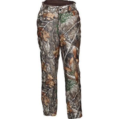 Rocky Women's ProHunter Waterproof Insulated Pant, Realtree Edge, large