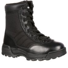 "Original S.W.A.T. Classic 9"" Side-Zip Uniform Boot"